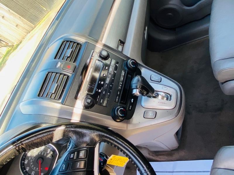 HONDA CR-V 2008 price $5,500