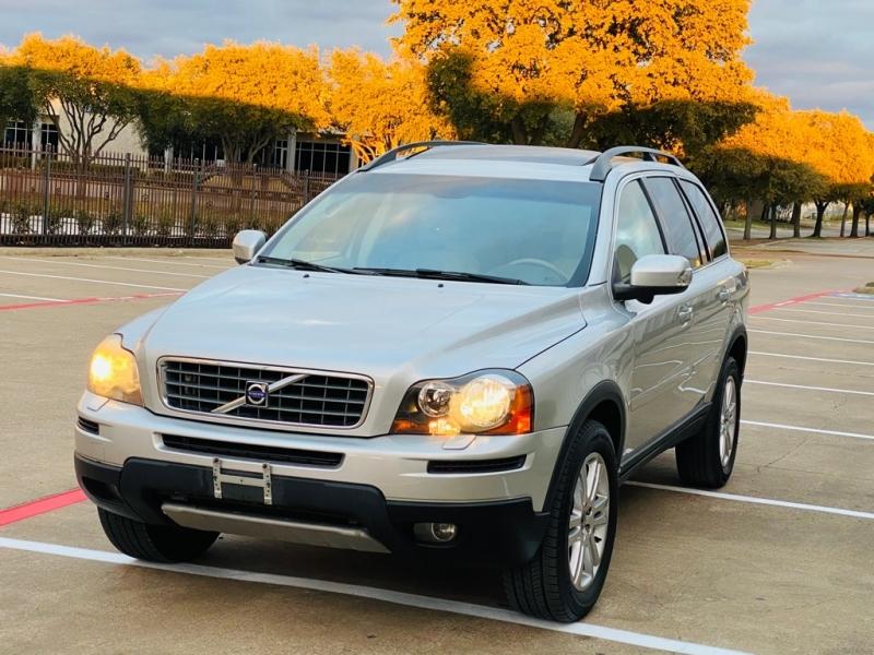 VOLVO XC90 2009 price $5,990