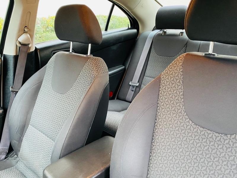 PONTIAC G6 2009 price $4,500