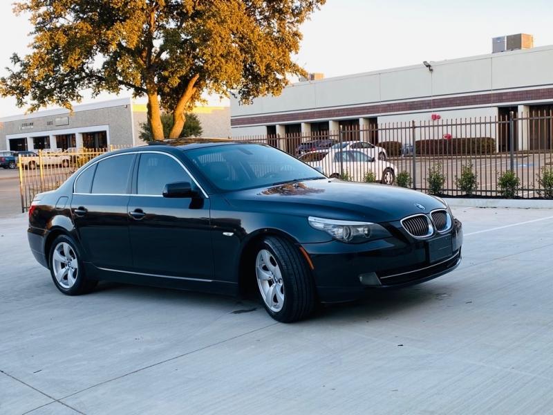 BMW 528 2008 price $5,990
