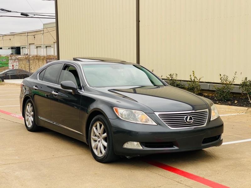 LEXUS LS 2007 price $8,990