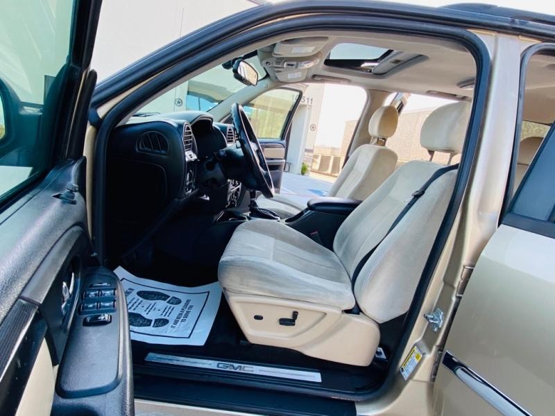 GMC ENVOY 2007 price $4,990