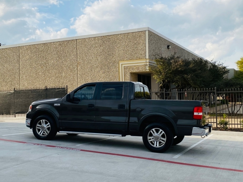 FORD F150 2005 price $7,990