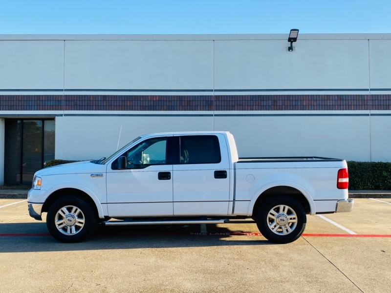 FORD F150 2004 price $8,990