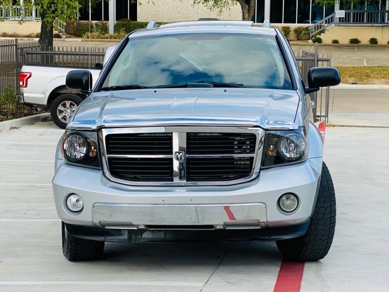 DODGE DURANGO 2008 price $7,990