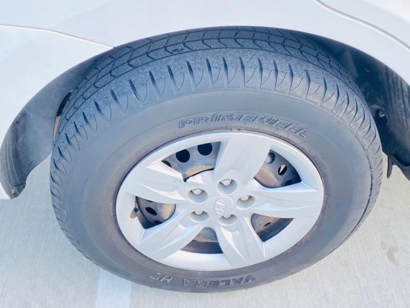 HYUNDAI SANTA FE 2009 price $5,500