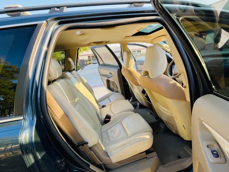 VOLVO XC90 2007 price $5,990