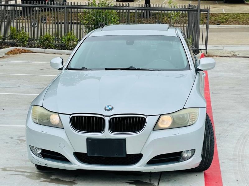 BMW 328 2009 price $5,990