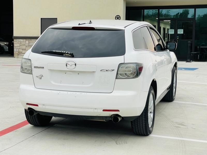 MAZDA CX-7 2007 price $3,500