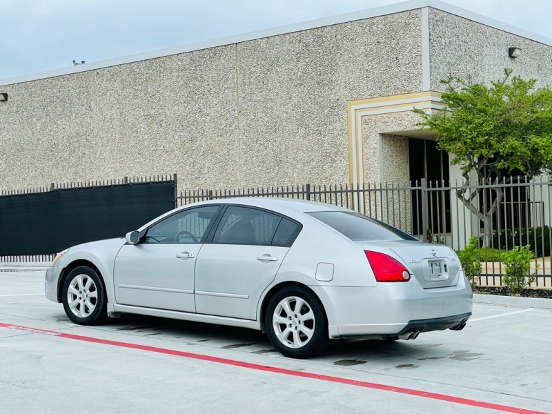 NISSAN MAXIMA 2007 price Call for Pricing.