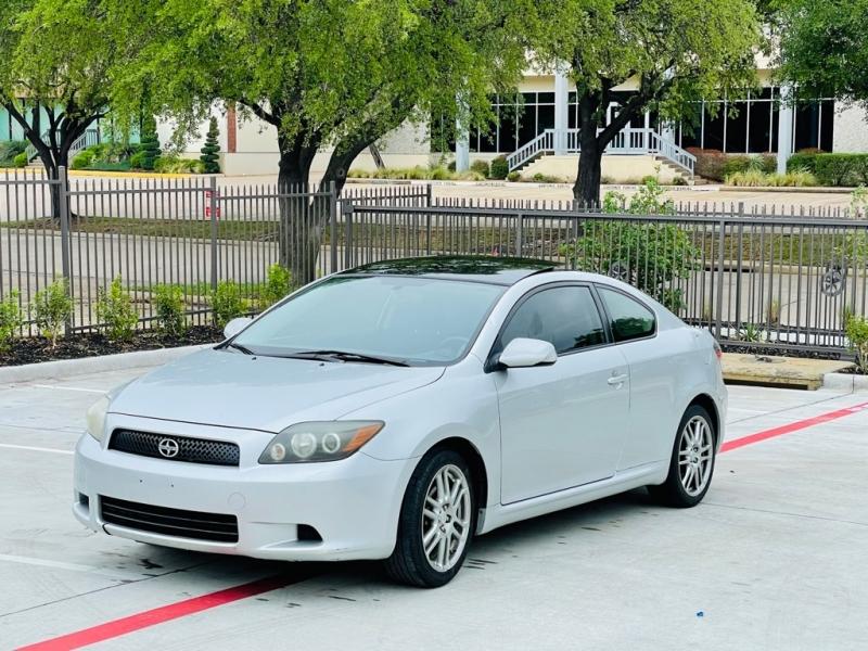 SCION TC 2009 price $4,990