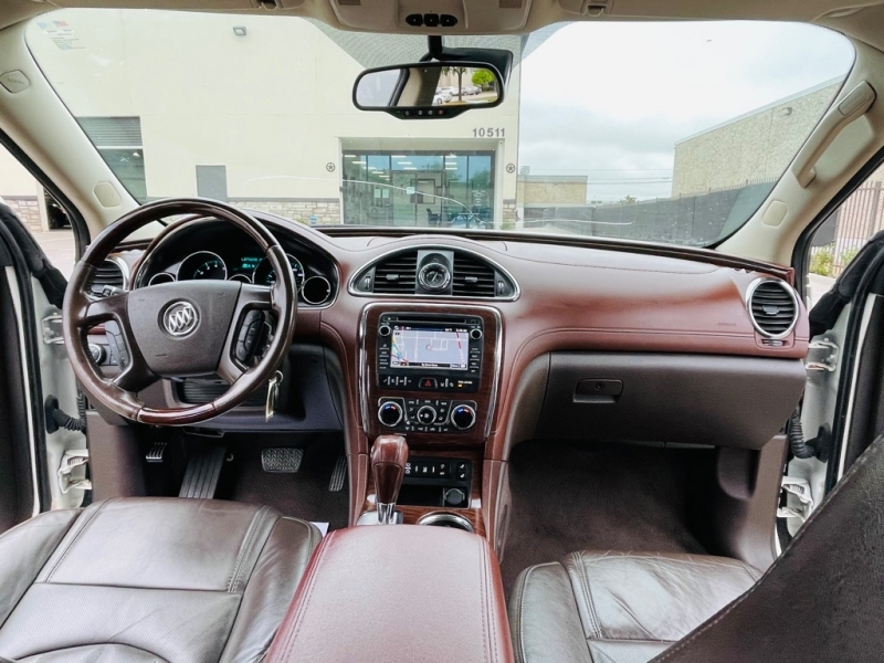 BUICK ENCLAVE 2014 price $9,990