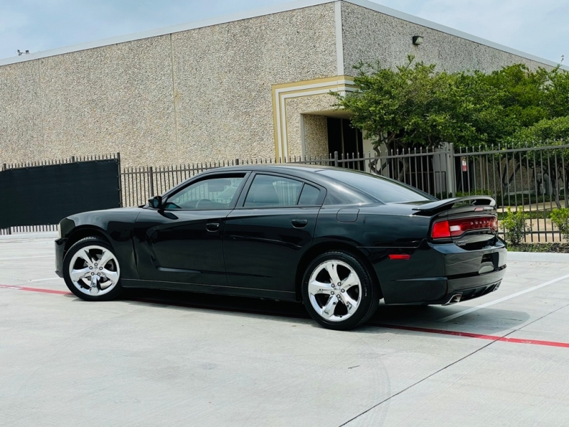 DODGE CHARGER 2011 price $8,500