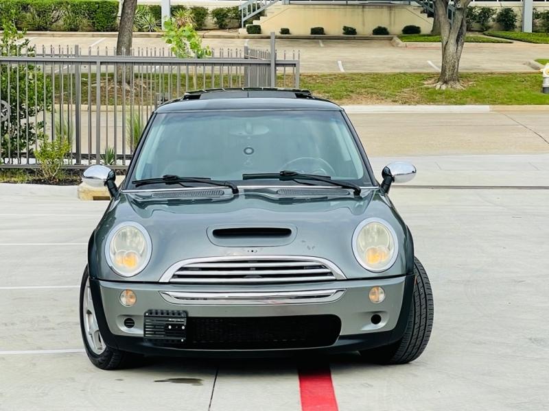 MINI COOPER 2006 price $4,990