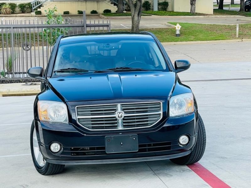 DODGE CALIBER 2011 price $4,500