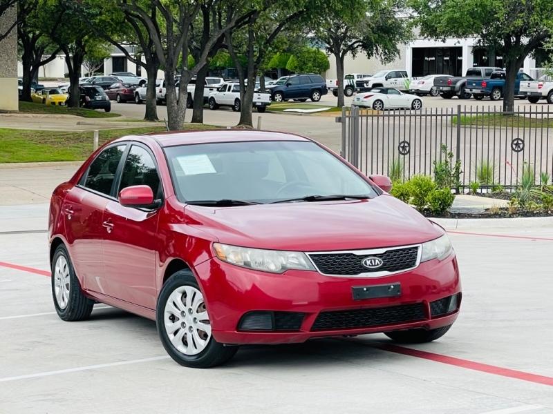 KIA FORTE 2011 price $4,500