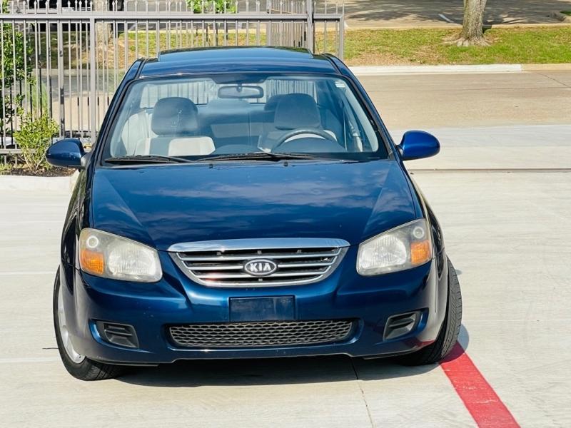 KIA SPECTRA 2009 price $3,500