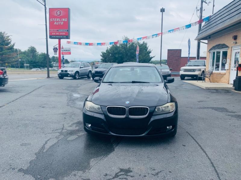 BMW 3-Series 2010 price $7,500