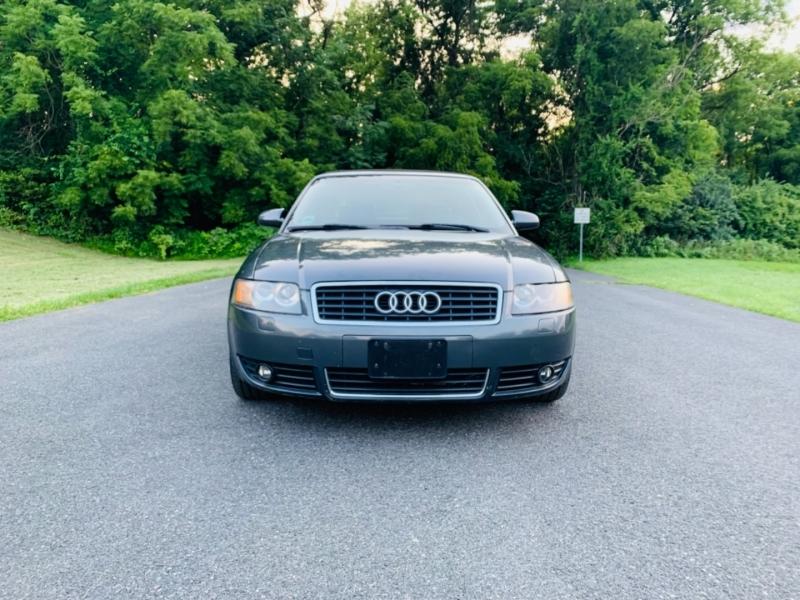 Audi A4 2006 price $5,000