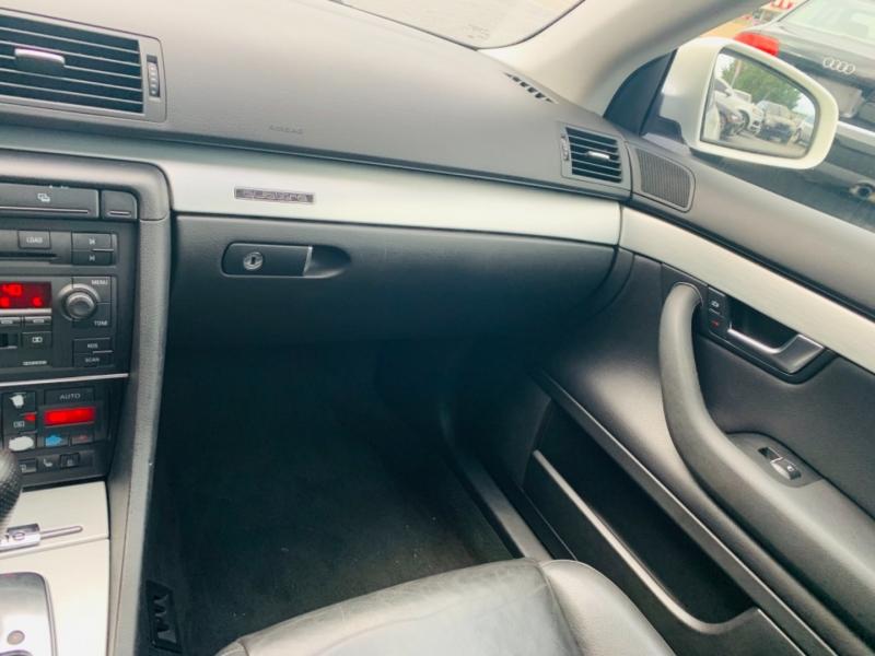 Audi A4 2006 price $3,800