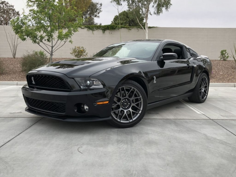 Ford Mustang 2012 price $39,995