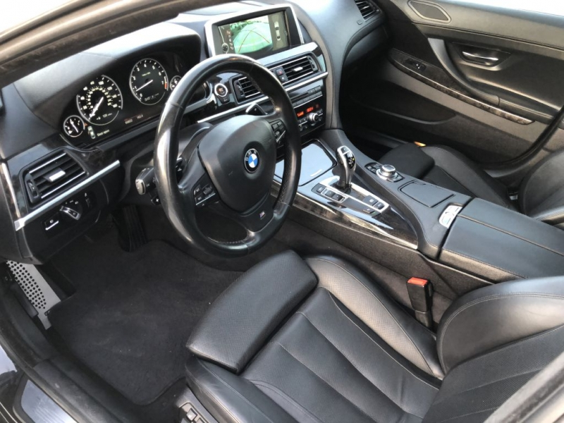 BMW 650 2013 price Call for Pricing.