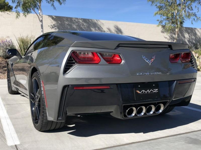 Chevrolet Corvette 2016 price $43,500