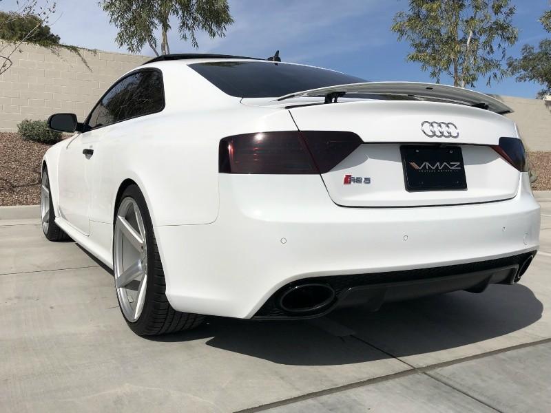 Audi RS 5 2015 price $45,800