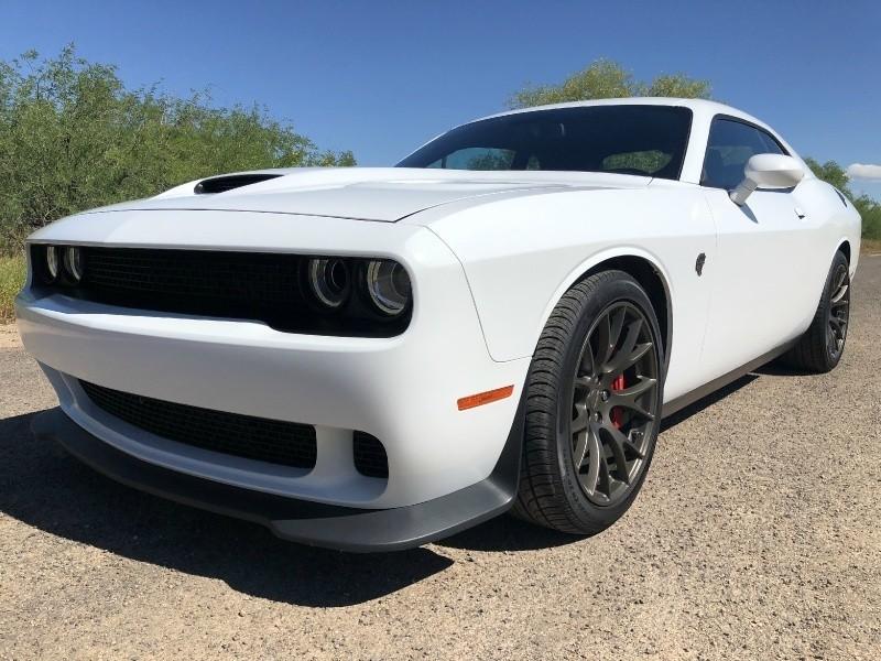 Dodge Challenger 2017 price $49,800