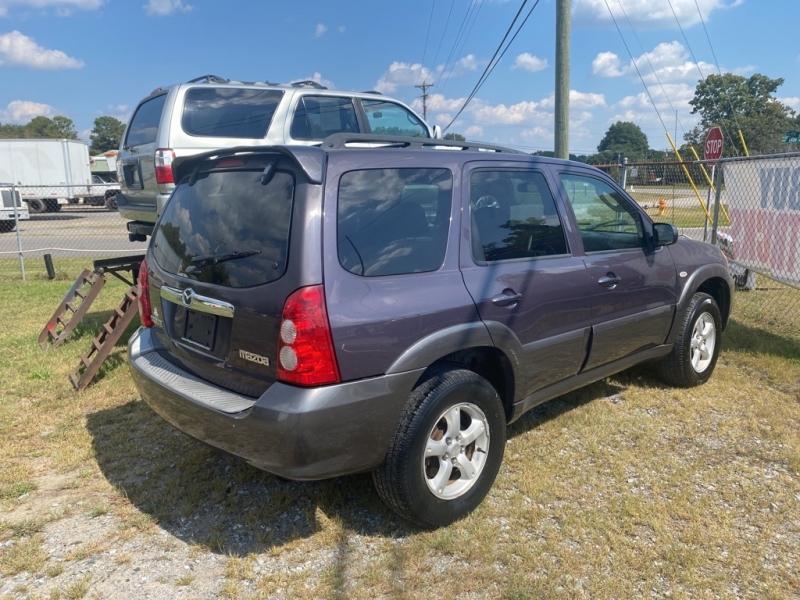 MAZDA TRIBUTE 2006 price $5,995
