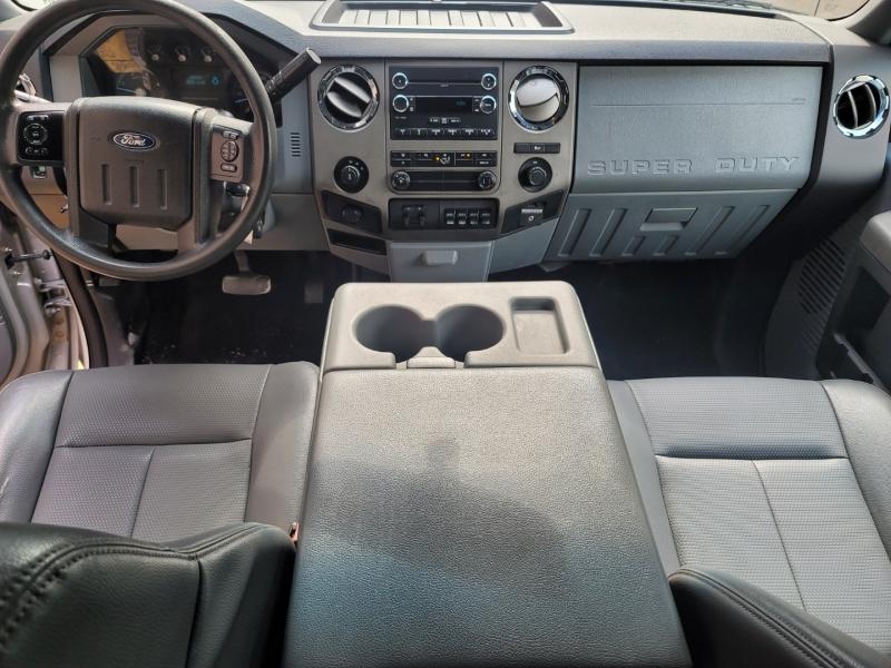 Ford Super Duty F-250 SRW 2012 price $25,900