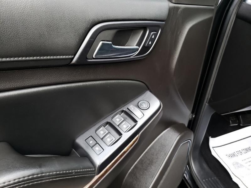 Chevrolet Tahoe 2016 price $28,900