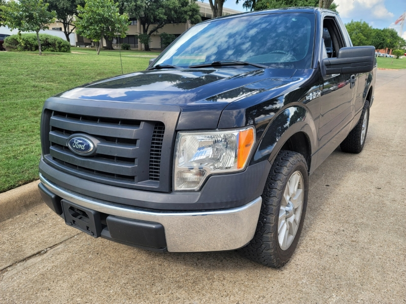 Ford F-150 2012 price $12,250