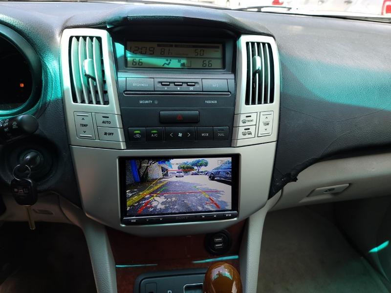 Lexus RX 330 2004 price $6,990