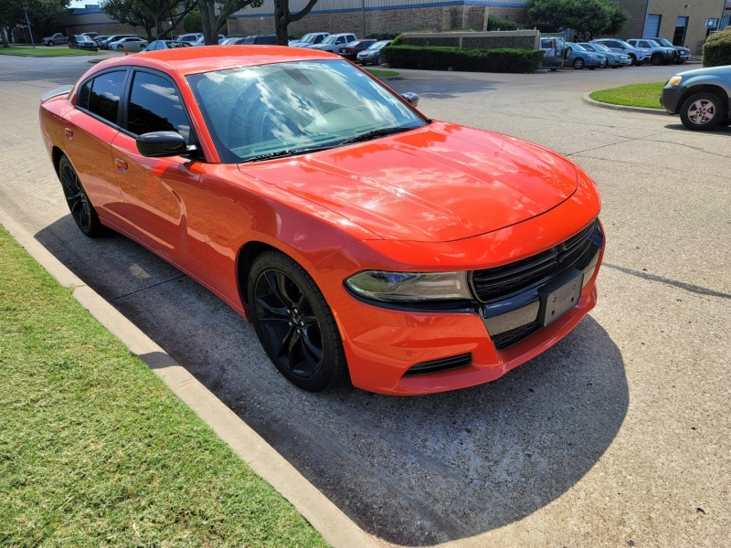 Dodge Charger 2017 price $21,995