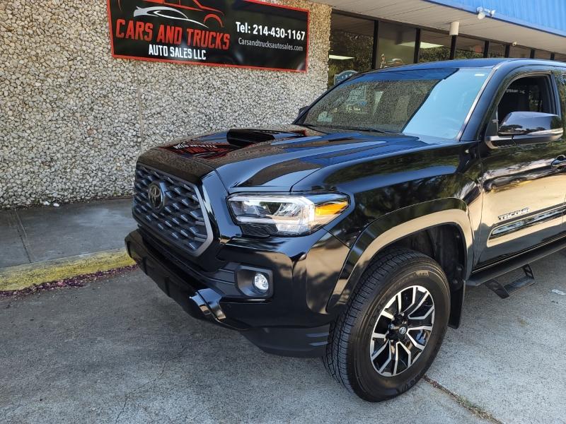 Toyota Tacoma 4WD 2020 price $42,980