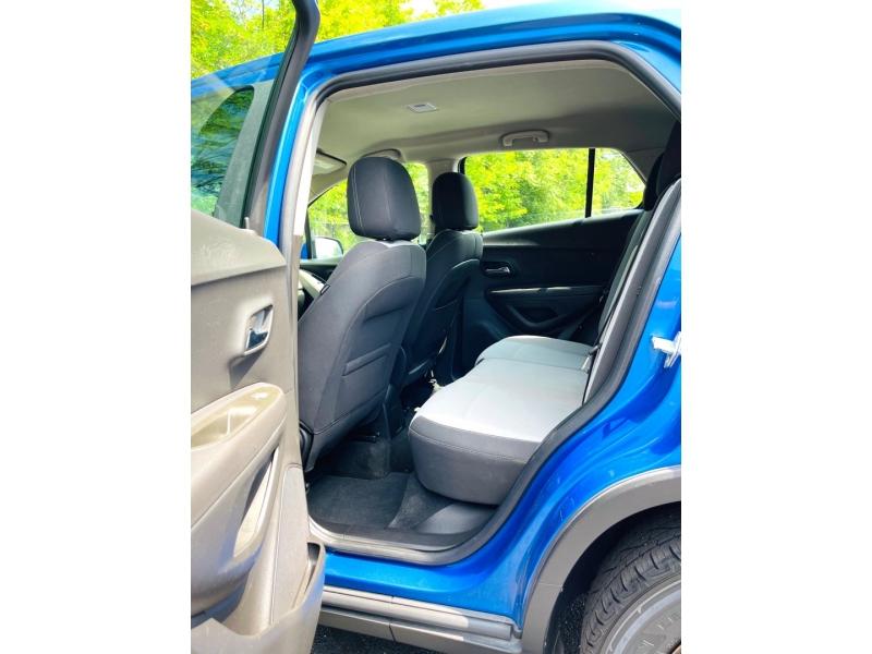 Chevrolet Trax 2015 price $10,900
