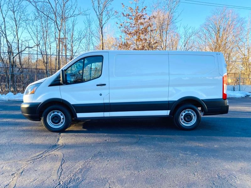 Ford Transit Cargo Van 2015 price $22,900