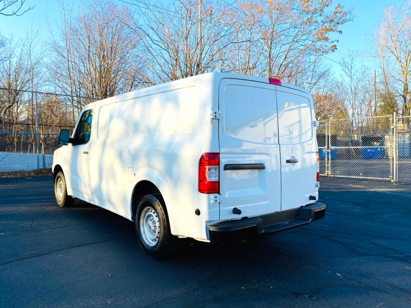 Nissan NV 2015 price $19,900