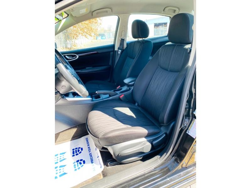 Nissan Sentra 2018 price $13,900