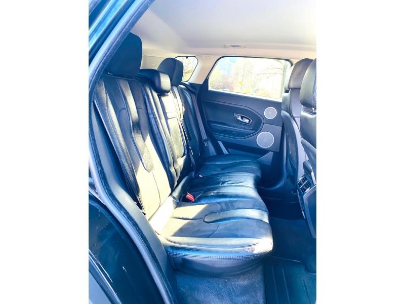 Land Rover Range Rover Evoque 2013 price $17,900
