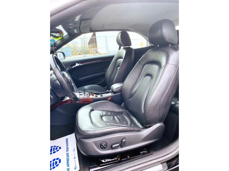Audi A5 2011 price $13,900
