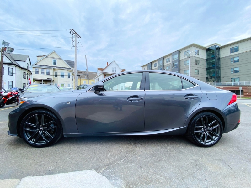 Lexus IS 250 2014 price $21,900