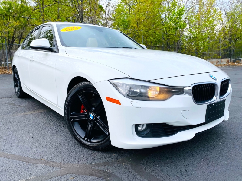 BMW 3-Series 2013 price $12,900