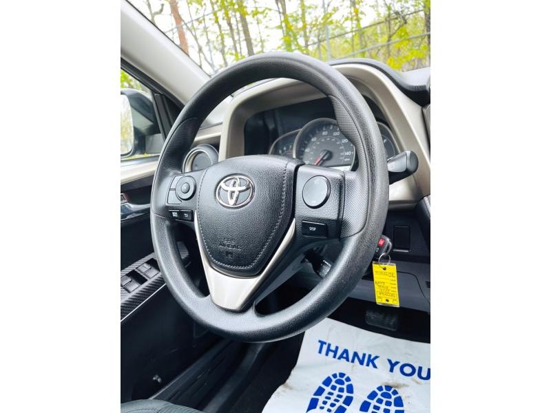 Toyota RAV4 2015 price $18,900