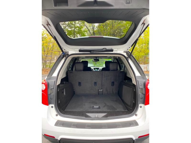 Chevrolet Equinox 2014 price $13,900