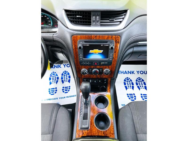 Chevrolet Traverse 2014 price $15,900