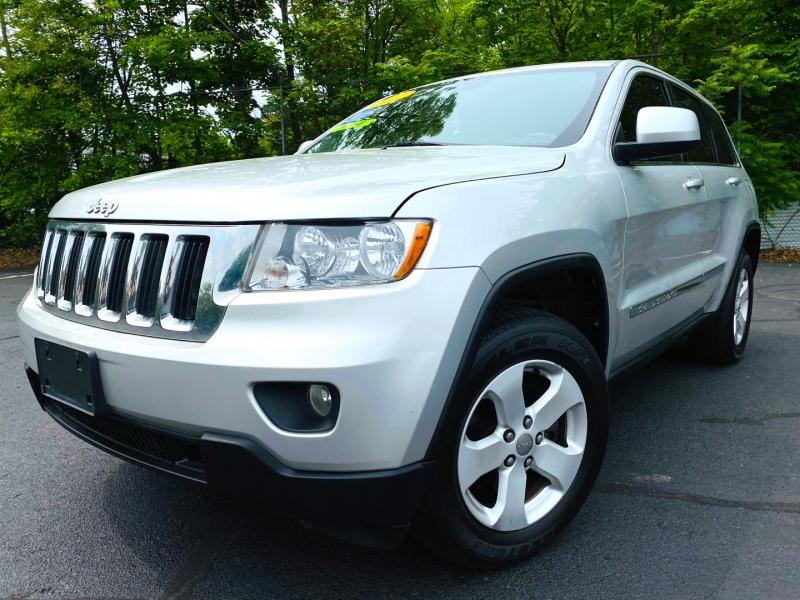 Jeep Grand Cherokee 2013 price $15,900