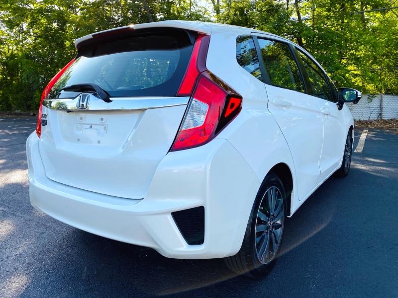 Honda Fit 2015 price $13,900