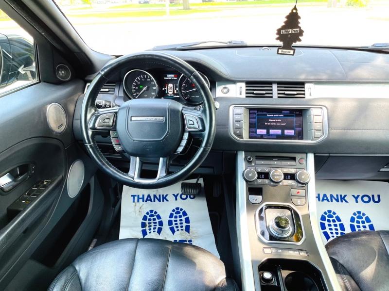 Land Rover Range Rover Evoque 2013 price $19,900